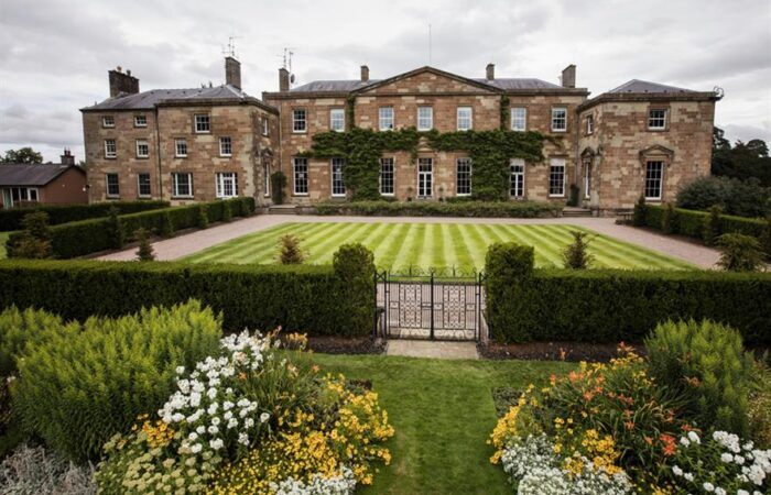 Hillsborough Castle 6